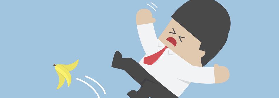 Fouten die eventmanagers maken en hoe jij ze kunt voorkomen