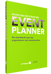 EVENTPLANNER - Kevin Van der Straeten