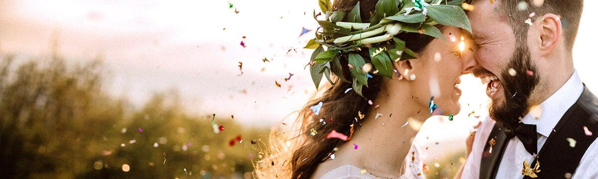 Hoe een trouwfeest of bruiloft organiseren?