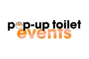 Pop-up Toilet Events