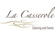 La Casserole Luxe Catering