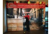 Jo El Paellero's zuiderse catering