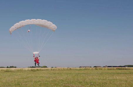 Skydive-Zeeland