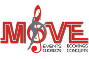Move 4 Events  / Move bvba