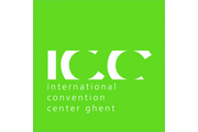 ICC international convention center ghent