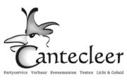 Cantecleer Partyservice Verhuur