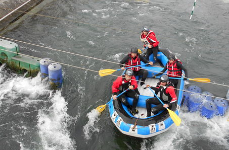 Rafting & Outdoor bvba