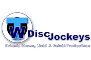 Two Discjockeys