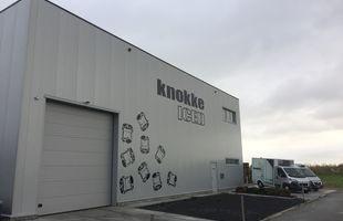 Knokke ICED