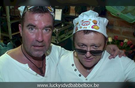 Lucky's Babbelbox