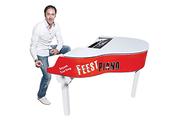 FeestPiano / Artist4u / Pianobar
