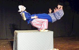 Circus Klomp