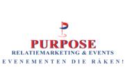 Purpose Relatiemarketing & Events