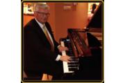 Pianist Rob Franken