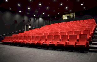 Cinema ZED - Fonk vzw