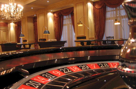 Casino Las Vegas (Ace Europe Events)