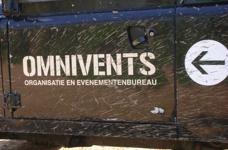 Evenementenbureau Omnivents