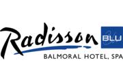Radisson Blu Balmoral Spa