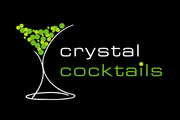 Crystal Cocktails