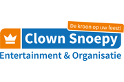 Clown Snoepy Entertainment bv