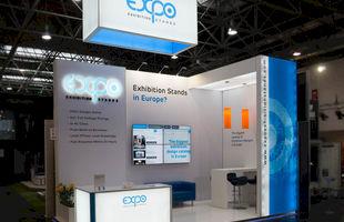 Expo Display Service