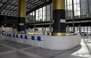 De Standbouw Koning - King of Exhibition Stands