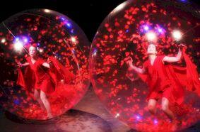 Spheric E-motion