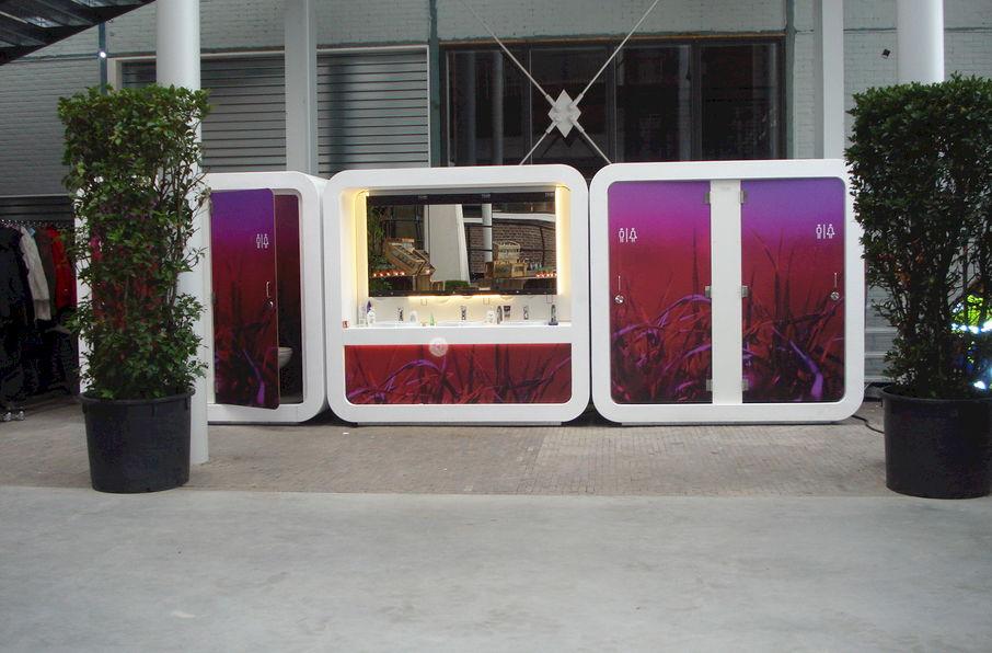 Van overbeek sanitair bv verhuur sanitair reviews. offerte