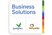 Business Solutions Center Parcs Les Ardennes