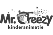 Kinderanimatie Mr. Creezy