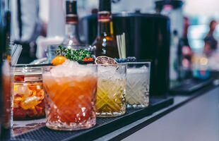 Cocktail Flavours