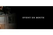 Mobile Grand Café bv - Event en Route
