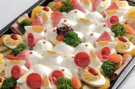 Willem de Boer Food & Events