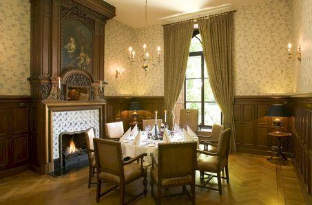 De Zon Hotel & Restaurant / Landgoed Het Laer