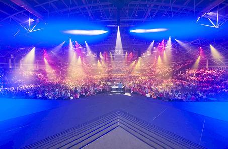 Ethias Arena Hasselt