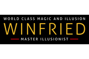 Winfried Master illusionist