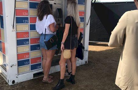 Mobile Locker nv