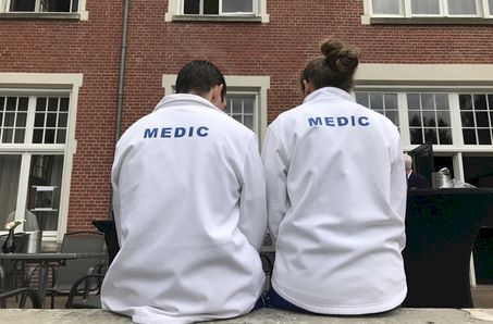 Medical Event Care
