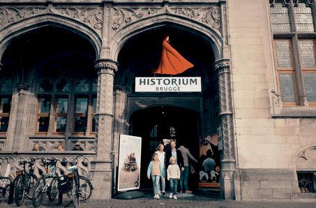 Historium nv