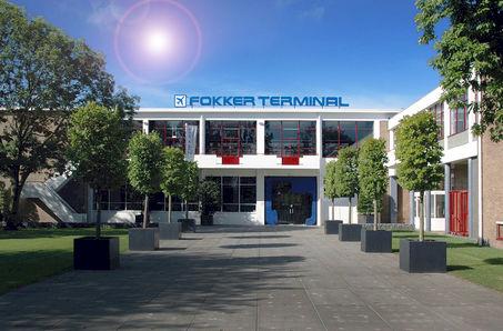 Fokker Terminal