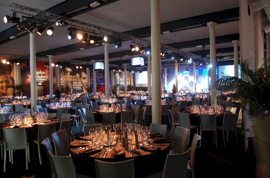Artcube Evenementenlocatie Gent Reviews Offerte