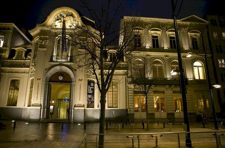 Handelsbeurs Concertzaal