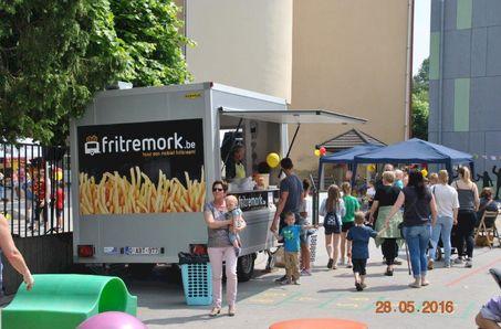 Fritremork