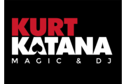 Kurt Katana Magic & DJ