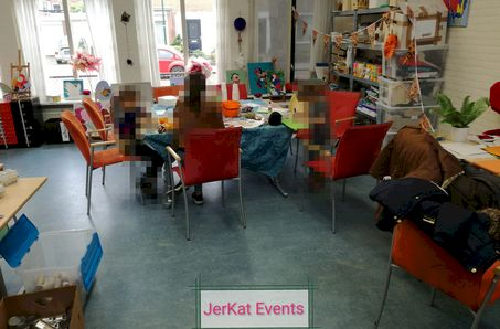 JerKat Events