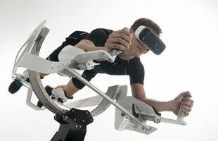 Xtreme Virtual Reality