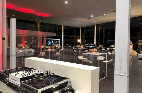The DJ's Benelux