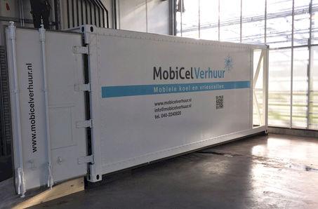 Mobicel Verhuur