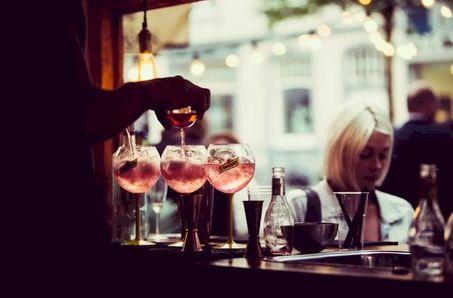 Cocktail Crush