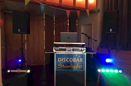 Discobar Starlight